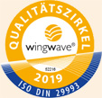 wingwave Qualitaetssiegel 2019
