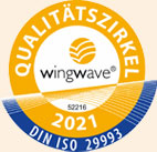 wingwave Siegel 2021